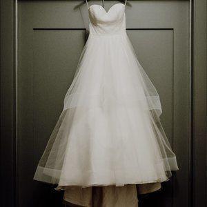 Hayley Paige Maisie Wedding Dress